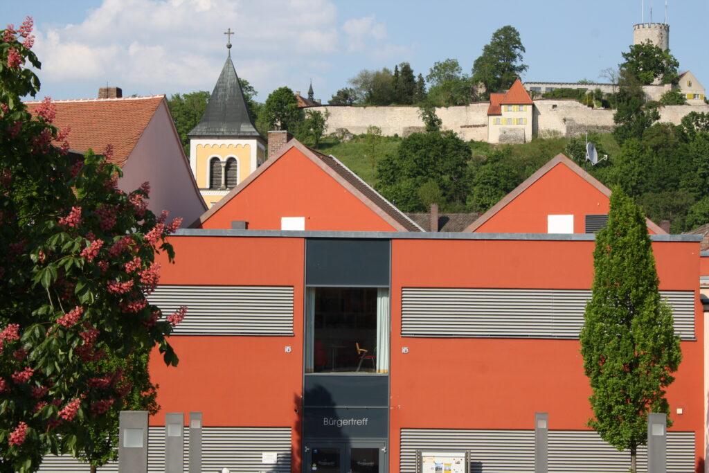 Bürgertreff Burglengenfeld